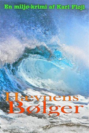 »Hævnens Bølger« (E-bog)