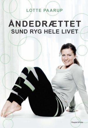 Åndedrættet - sund ryg hele livet (Bog)