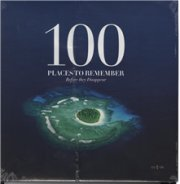100 Places To Remember Before They Disappear - Poul Arnedal - Bog