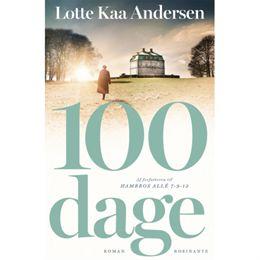 100 dage - Hæftet