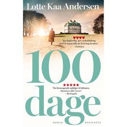 100 dage - Paperback