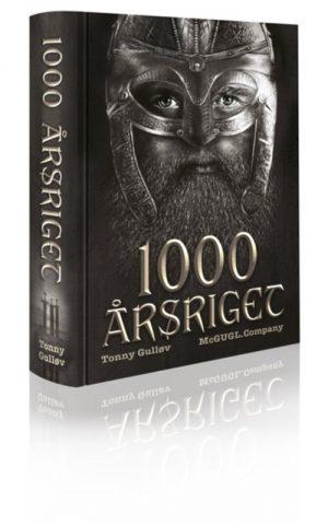 1000-årsriget - Tonny Gulløv - Bog