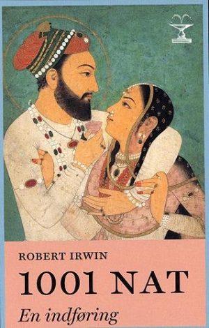 1001 Nat - Robert Irwin - Bog