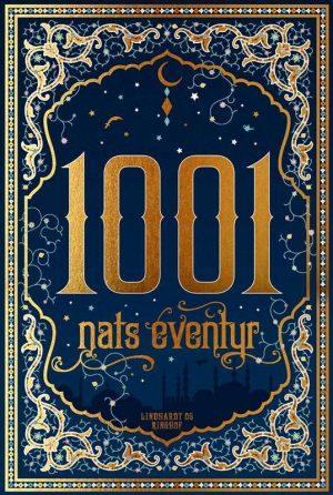 1001 Nats Eventyr - Diverse - Bog