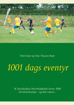 1001 dags eventyr (Bog)