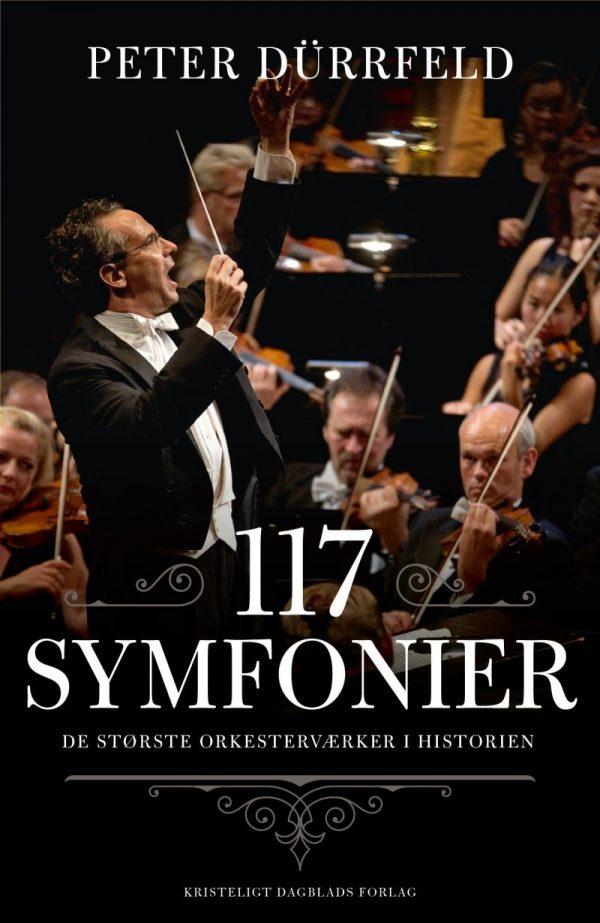 117 Symfonier - Peter Dürrfeld - Bog