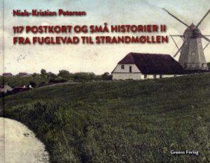 117 postkort og små historier II (Bog)