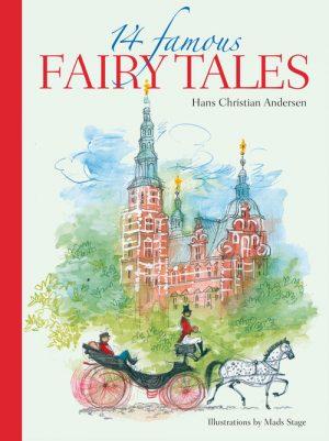 14 Famous fairy tales (Bog)