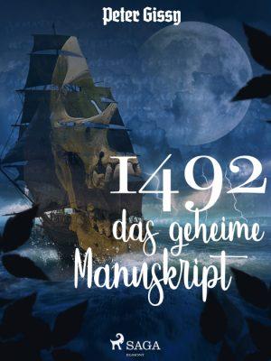 1492 - das geheime Manuskript (E-bog)