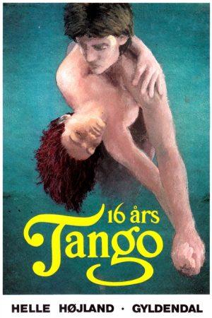 16 års tango (E-bog)