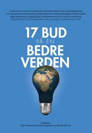 17 Bud På En Bedre Verden - Julia Gillard - Bog