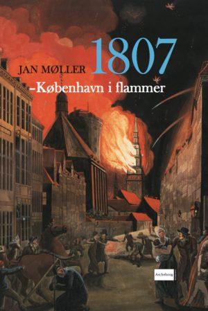 1807 - København i flammer (E-bog)