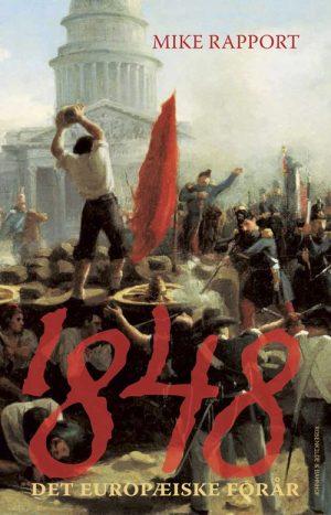 1848 - Mike Rapport - Bog