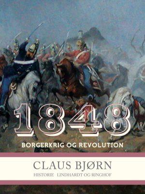 1848. Borgerkrig og revolution (E-bog)