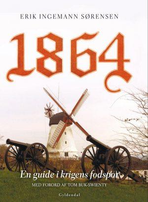 1864 - Erik Ingemann Sørensen - Bog