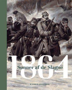 1864 - Rasmus Glenthøj - Bog