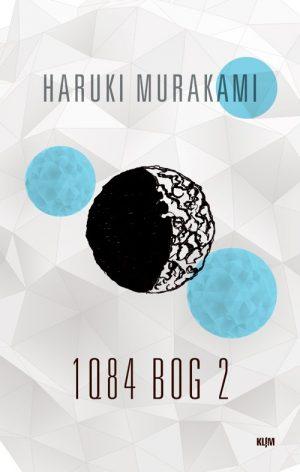 1q84 Bog 2 () - Haruki Murakami - Bog