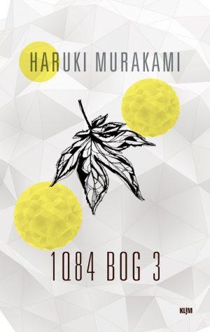 1q84 Bog 3 () - Haruki Murakami - Bog