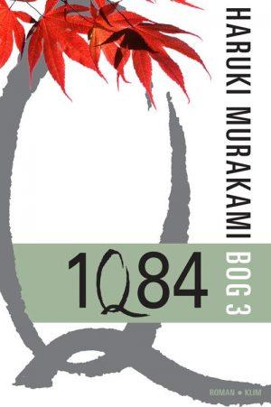 1q84 Bog 3 - Haruki Murakami - Cd Lydbog