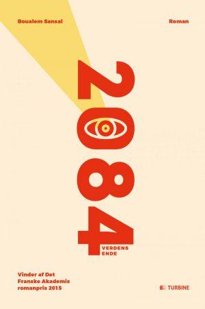 2084 - Boualem Sansal - Bog