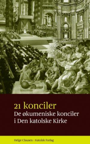 21 konciler (Bog)