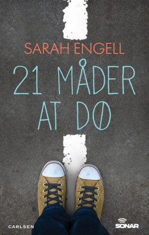 21 måder at dø (E-bog)