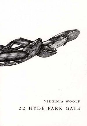 22 Hyde Park Gate - Virginia Woolf - Bog