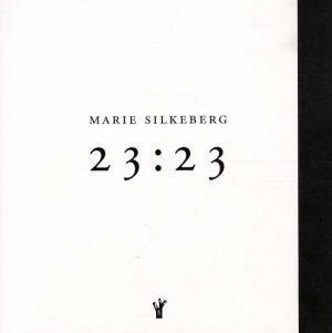 23:23 - Marie Silkeborg - Bog