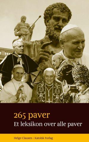265 Paver - Helge Clausen - Bog