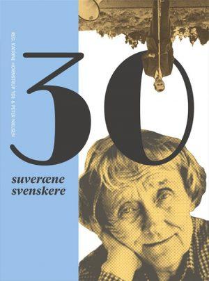 30 Suveræne Svenskere - Peter Nielsen - Bog
