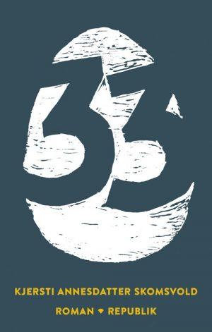 33 - Kjersti Annesdatter Skomsvold - Bog