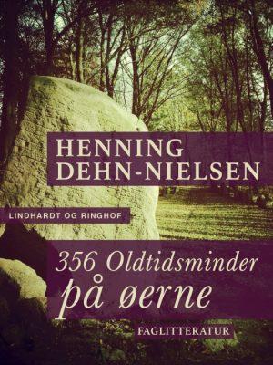 356 Oldtidsminder på øerne (E-bog)