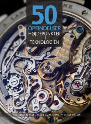 50 Opfindelser - Helge Kragh - Bog