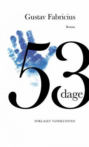53 Dage - Gustav Fabricius - Bog