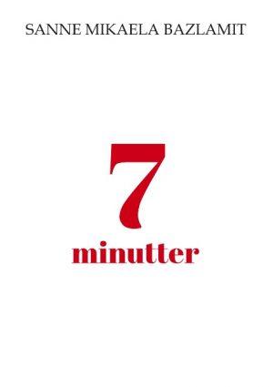 7 minutter (Bog)