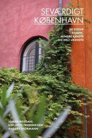 88 Sights - Lise Lotte Frederiksen - Bog