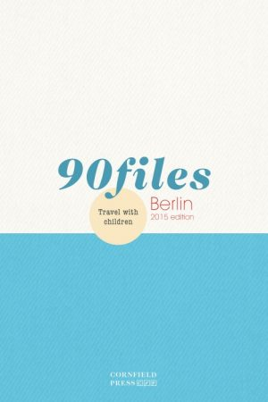 90files Berlin (E-bog)