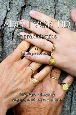 Adel I Vor Tid - Bog