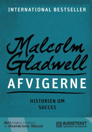 Afvigerne - Historien om succes (Lydbog)