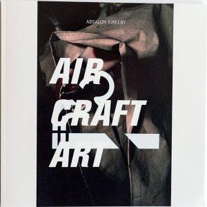 Air Craft Art - Absalon Kirkeby - Bog