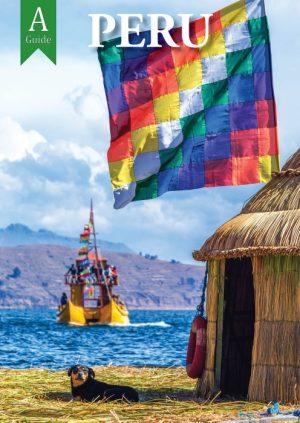 Akademisk Rejseguide Peru (E-bog)