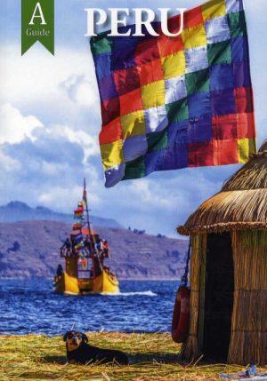 Akademisk rejseguide Peru (Bog)