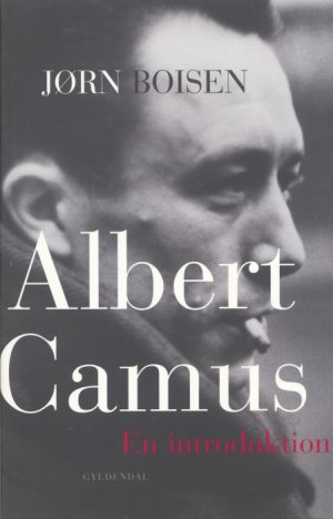 Albert Camus (E-bog)