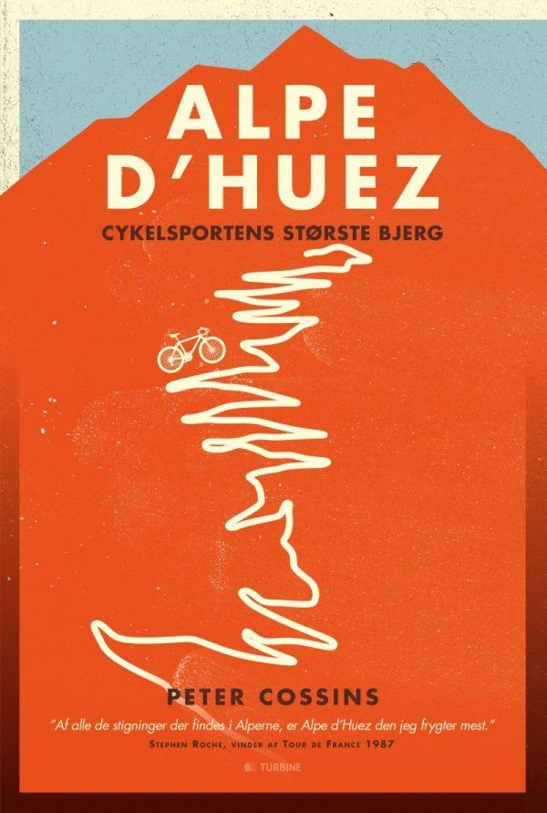 Alpe Dhuez - Peter Cossins - Bog