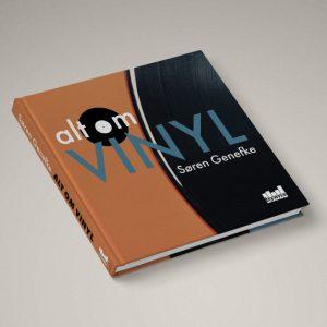 Alt om vinyl (Bog)