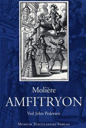 Amfitryon - Jean Baptiste Molière - Bog