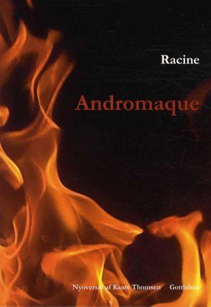 Andromaque - Jean Racine - Bog
