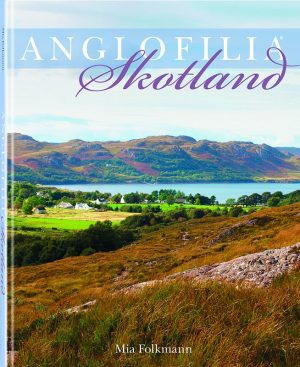 Anglofilia Skotland - Mia Folkmann - Bog
