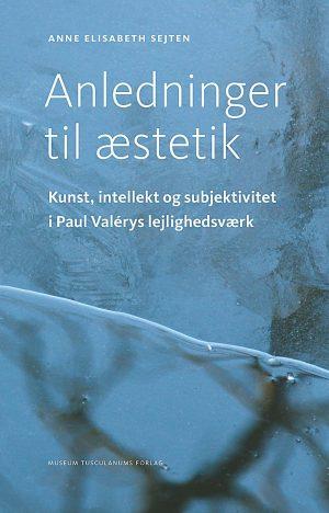 Anledninger Til æstetik - Anne Elisabeth Sejten - Bog
