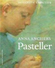 Anna Anchers Pasteller - Elisabeth Fabritius - Bog